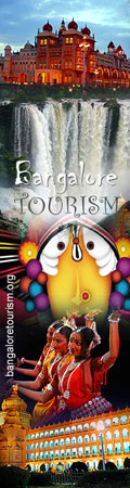 Tourist Places in Karnataka and Bangalore